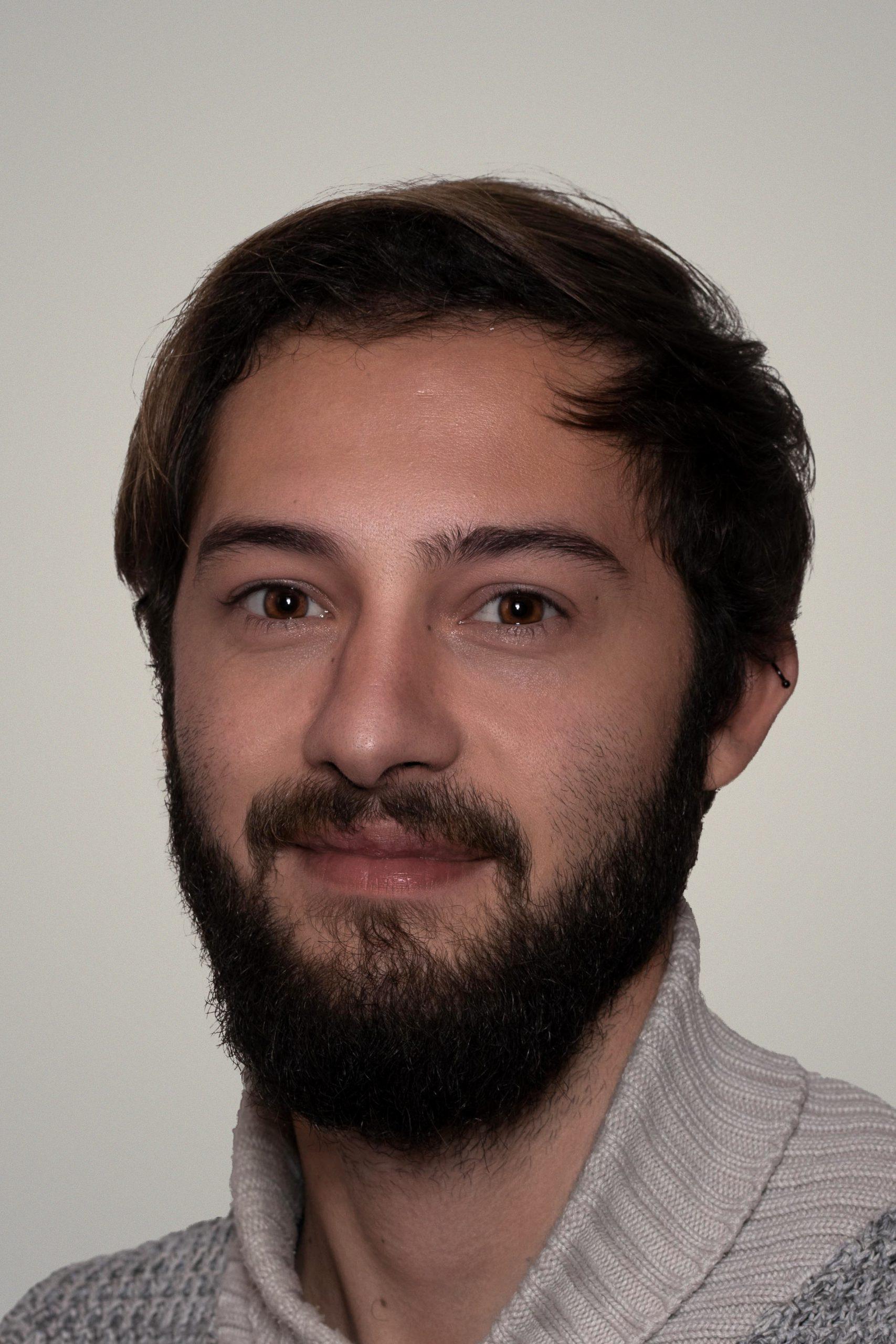 Adrian Kolb