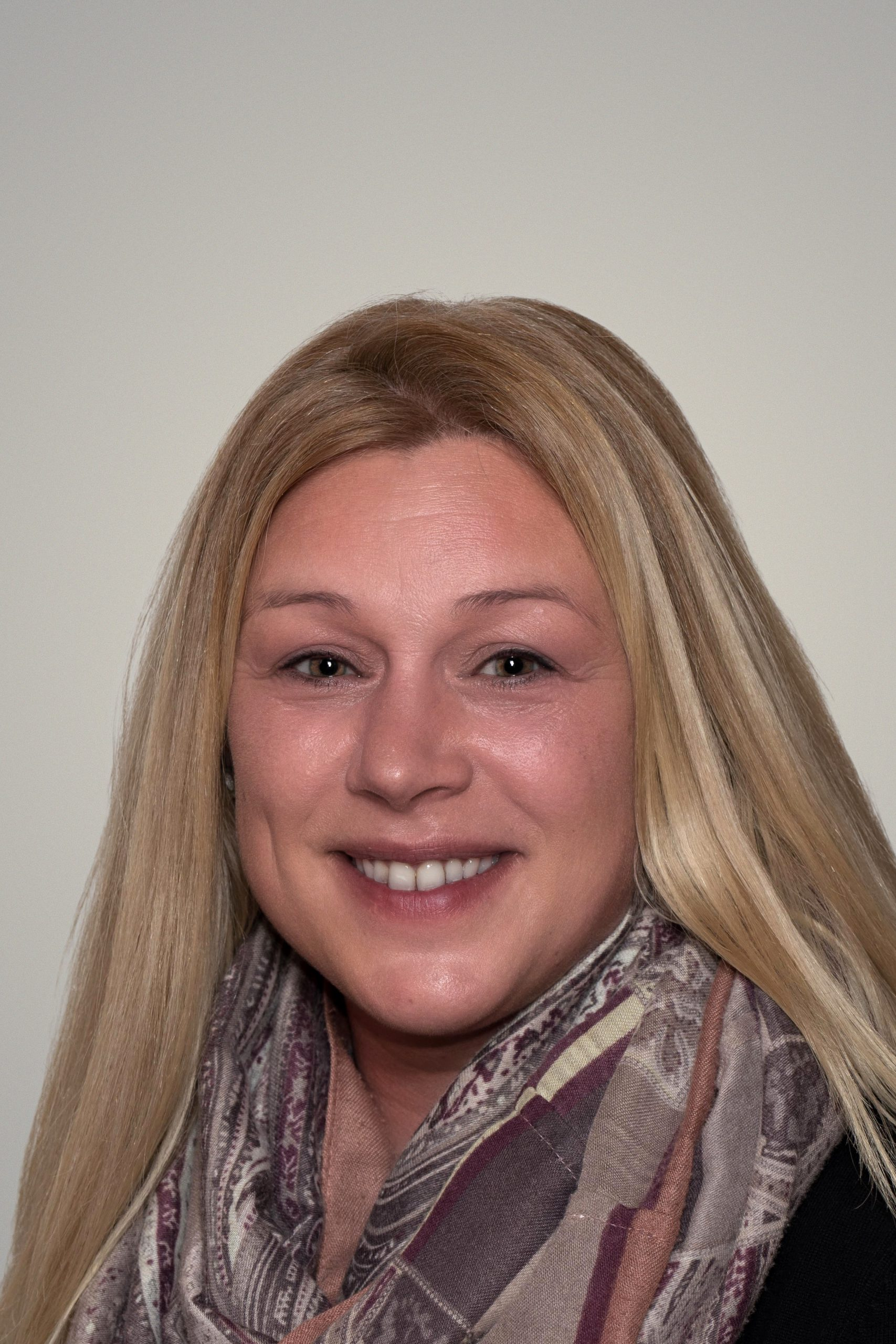 Sonja Pinhart