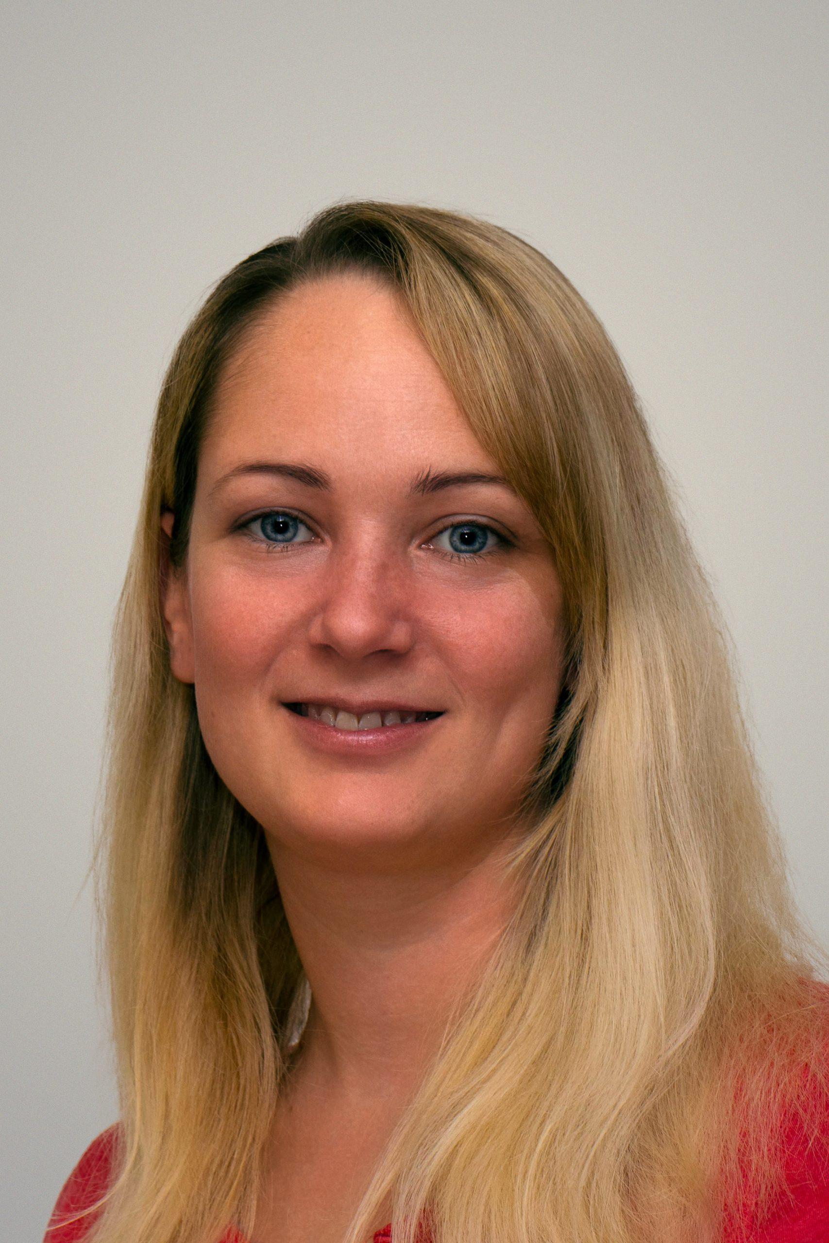 Lisa Blechschmidt