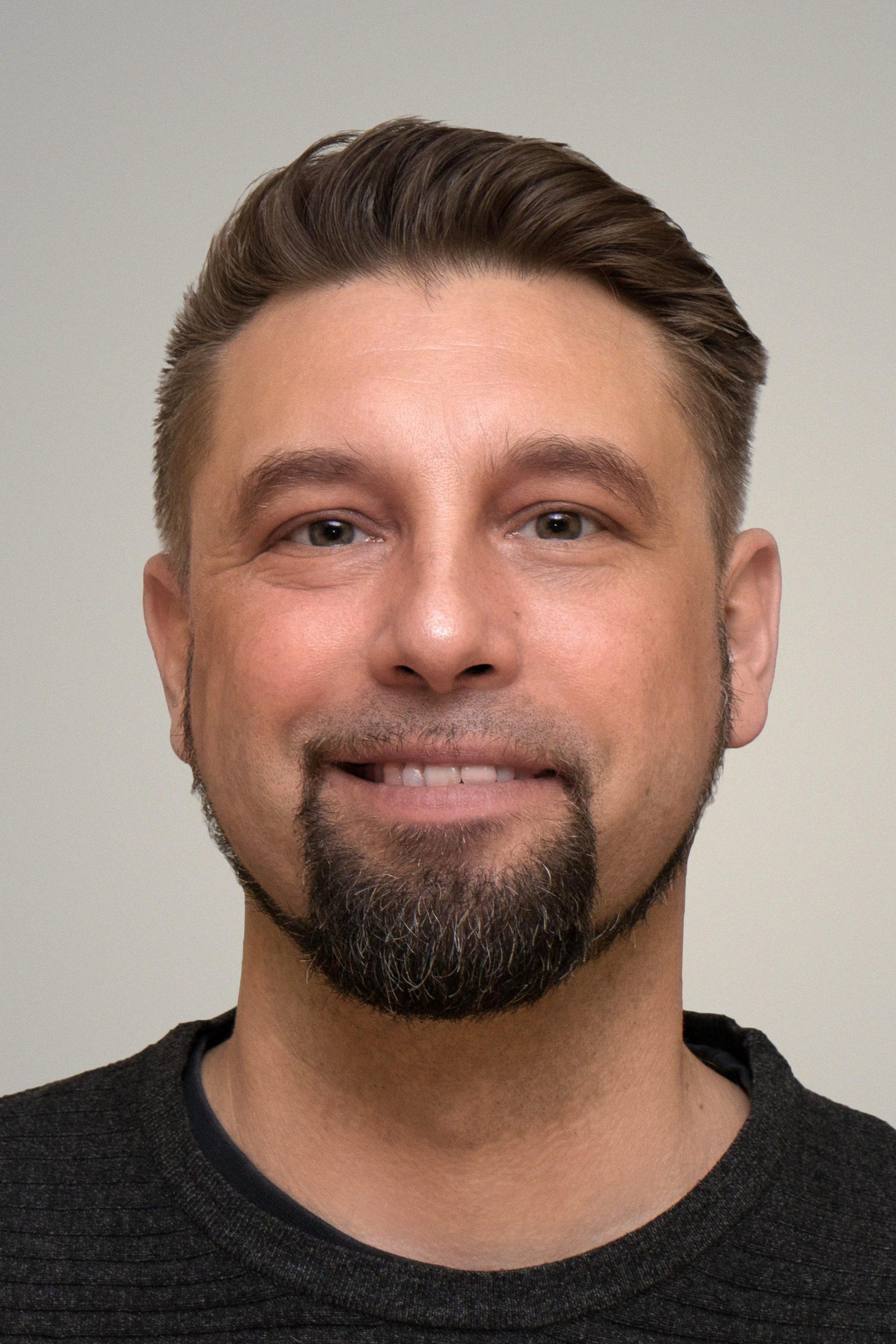 Sebastian Foitzik