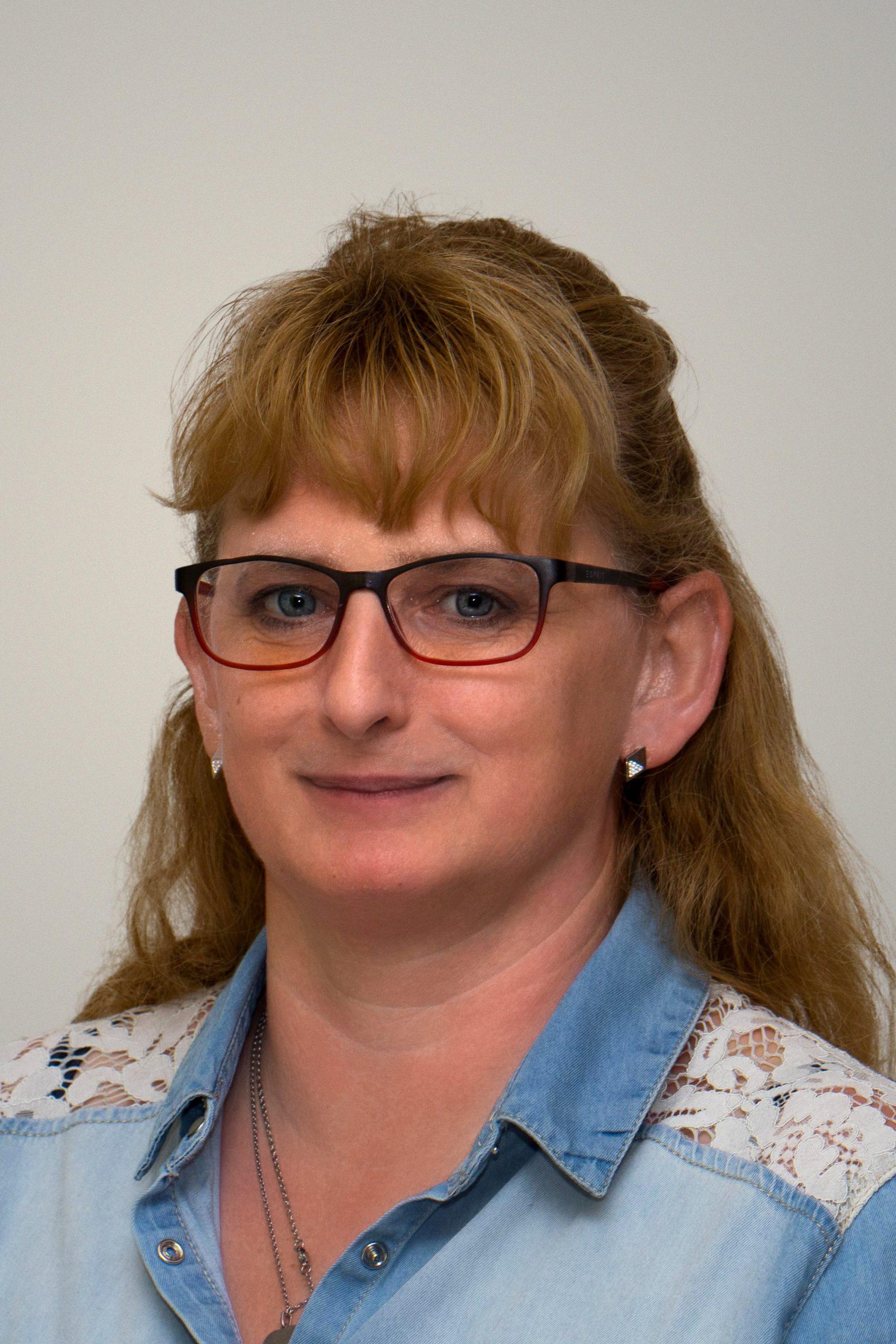 Brigitte Georgius