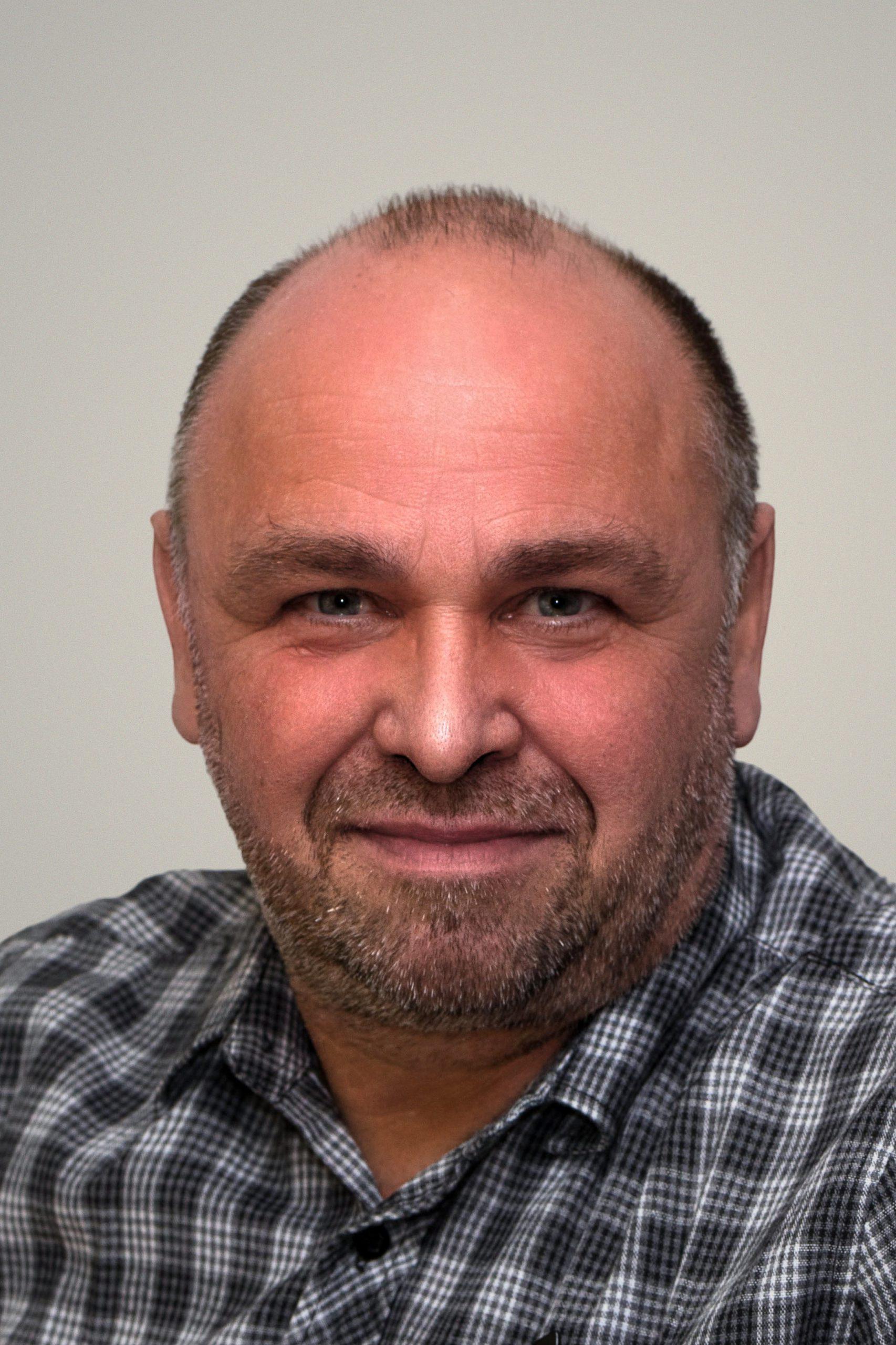 Karl Rabenstein