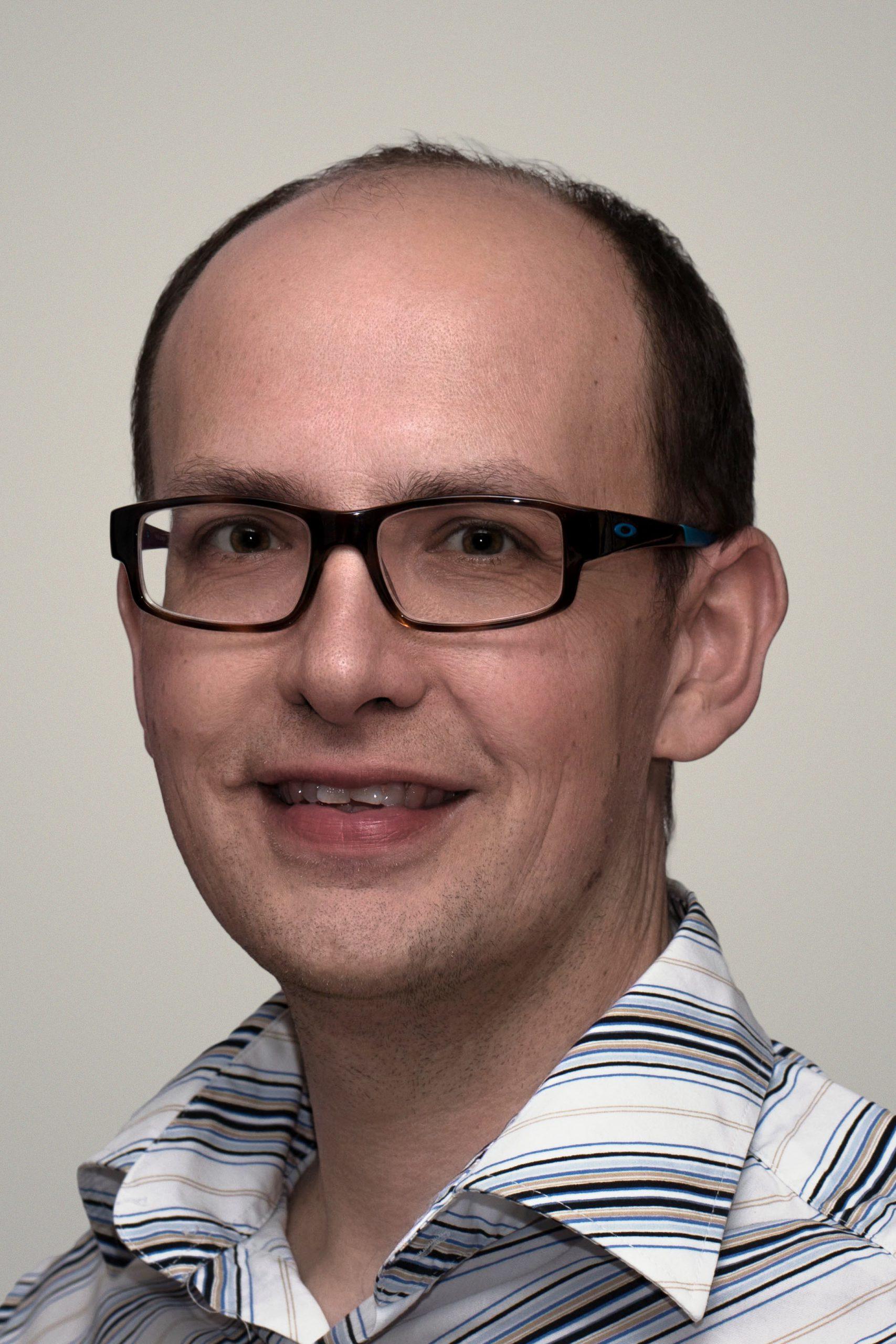 Peter Popp (43)