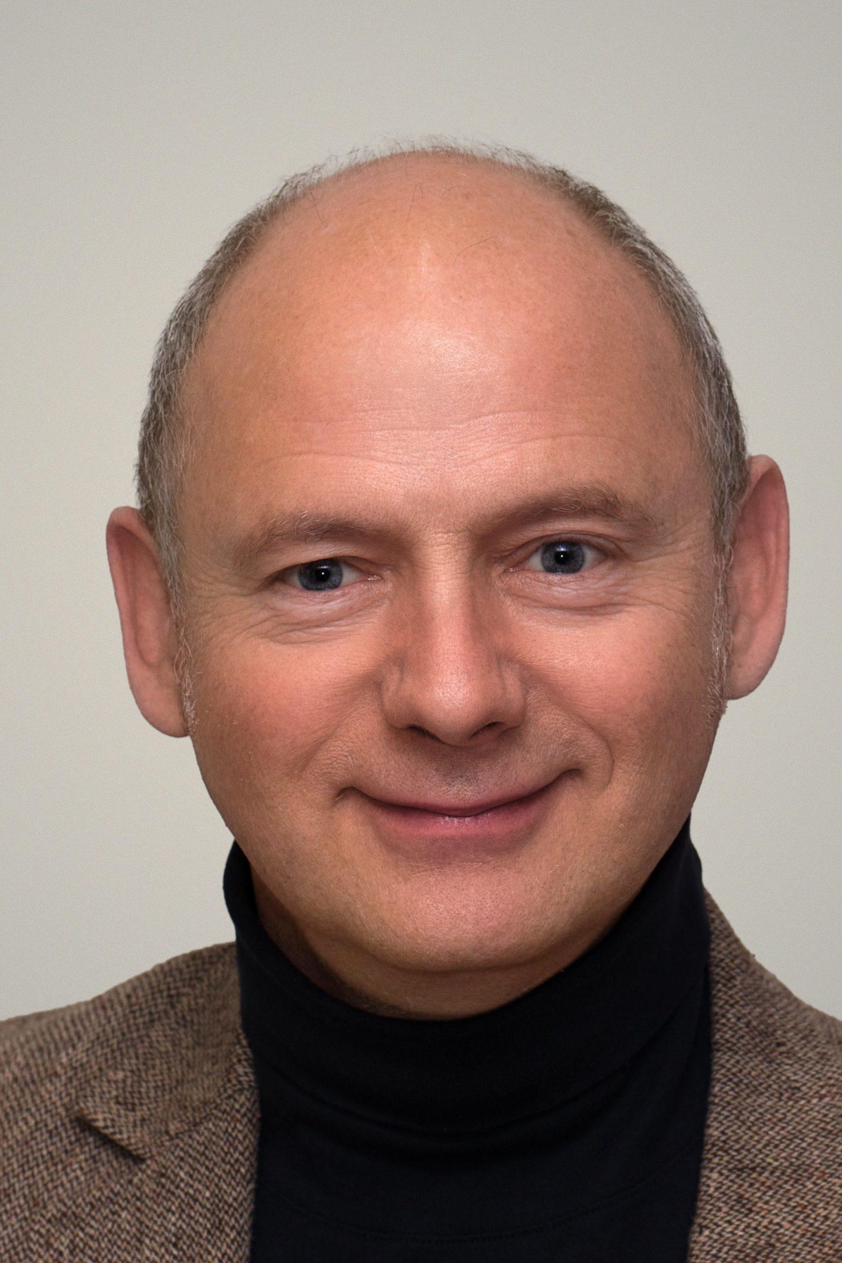 Thomas Dabisch (45)