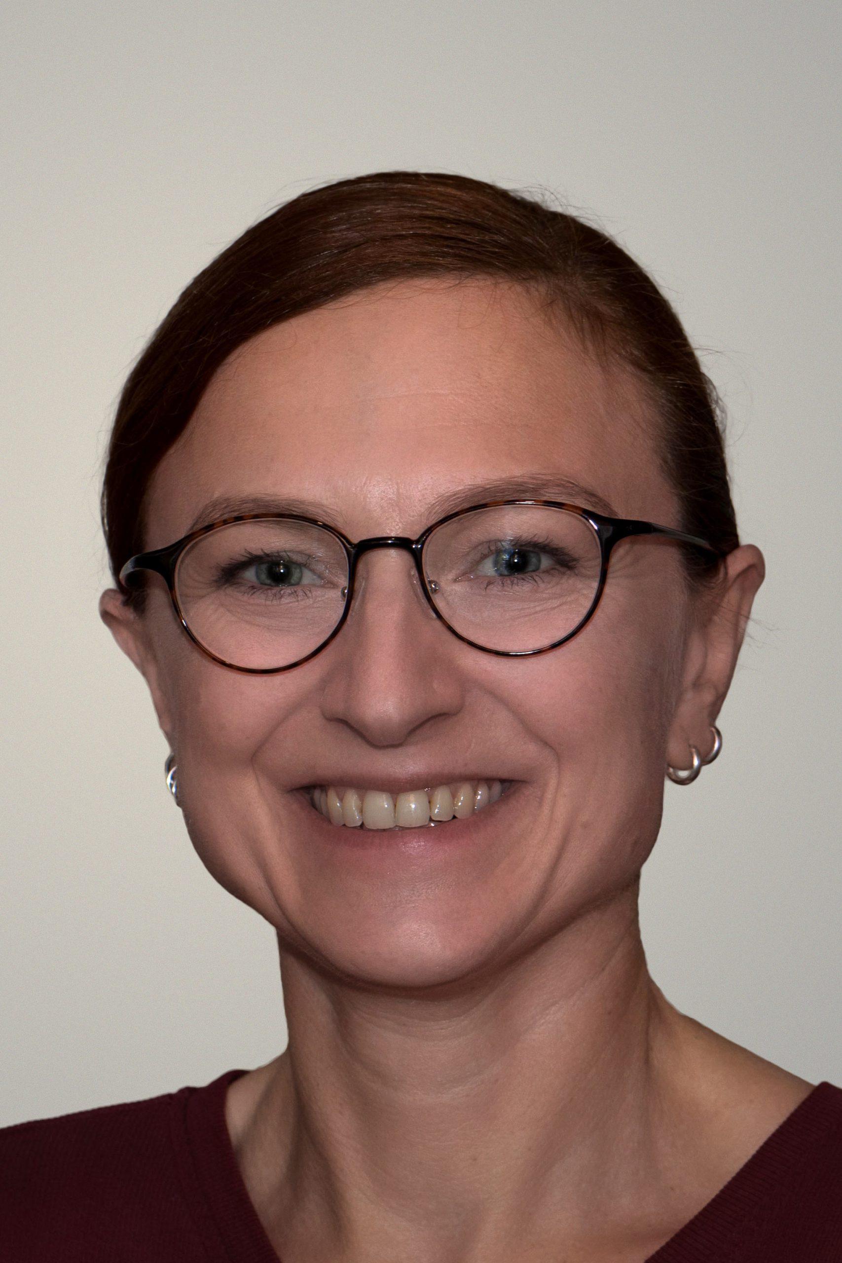Katrin Riedel (44)