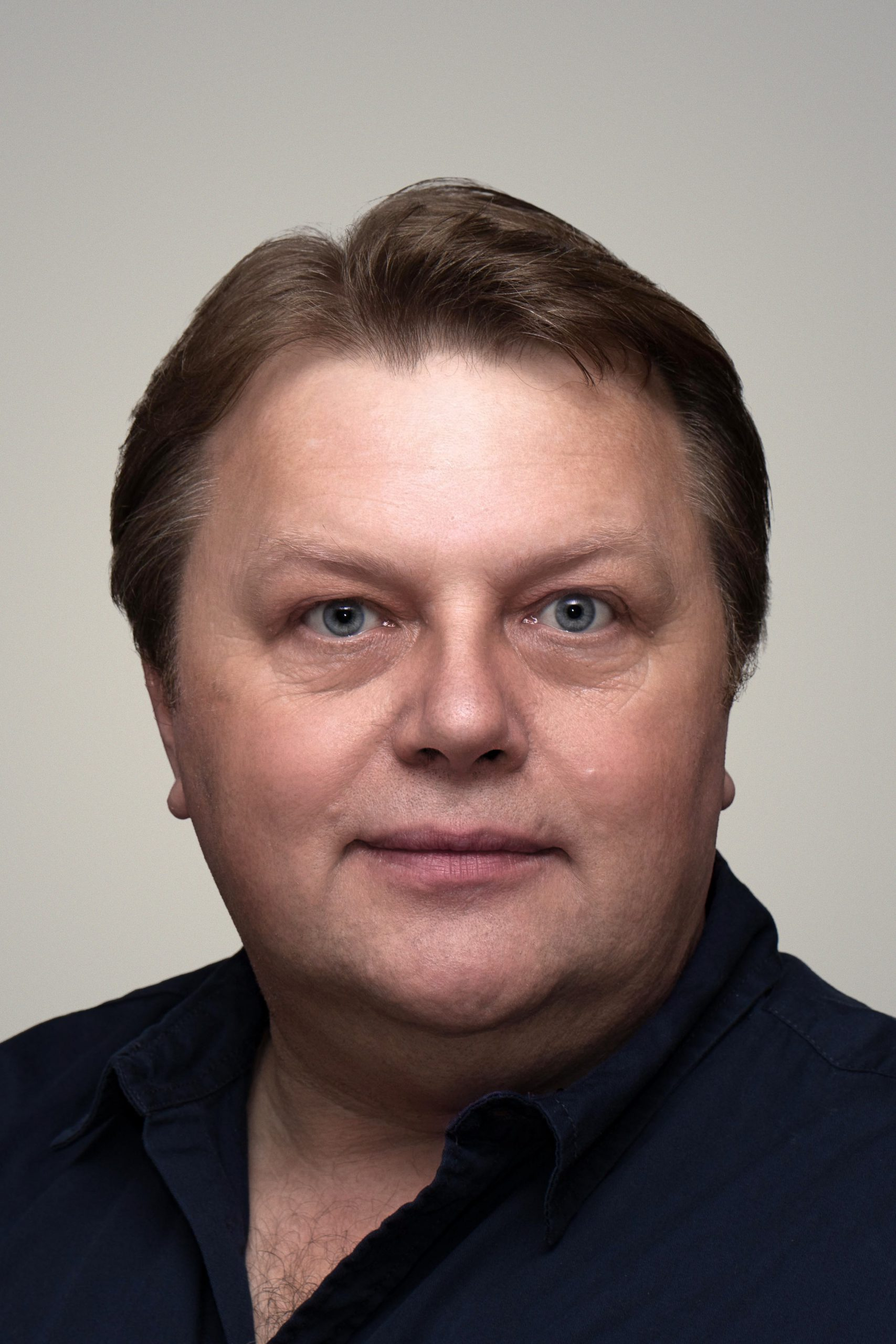 Alwin Wagner (55)